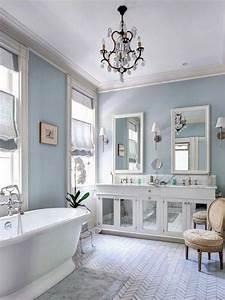 Gray And Blue Bathroom Ideas Blue Bathroom Ideas And Decor