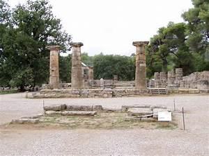 Héřin chrám v olympii