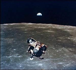 How did Neil Armstrong leave the Moon? They had 30 seconds ...