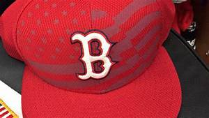 Red Sox Wear Special 4th Of July Uniforms « CBS Boston