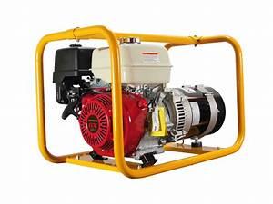 Ph080  U2013 6 800w Generator