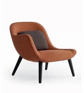 Chaise Fauteuil Avec Accoudoir : mad chair fauteuil avec accoudoir poliform milia shop ~ Melissatoandfro.com Idées de Décoration