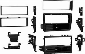 Metra Stereo Installation Kit For Select Honda Civic