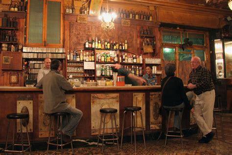 Bar Barcelona by Bar Marsella Bars And Pubs In Ciutat Vella Barcelona