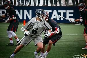 Men's Lacrosse Takes Down No. 5 Ohio State 9-4 In Big Ten ...