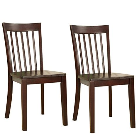 compare price to cherry wood dining room chairs
