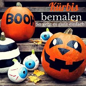 Halloween Kürbis Bemalen : k rbis bemalen meine svenja ~ Eleganceandgraceweddings.com Haus und Dekorationen