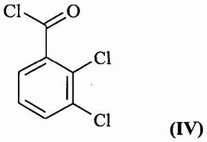 Patent Ep2054396a1 - A Process For The Preparation Of Lamotrigine