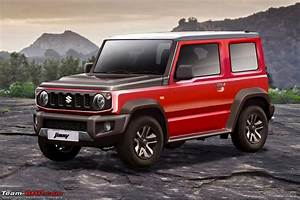 Suzuki Jimny 2018 Model : new suzuki jimny in 2018 page 10 team bhp ~ Maxctalentgroup.com Avis de Voitures