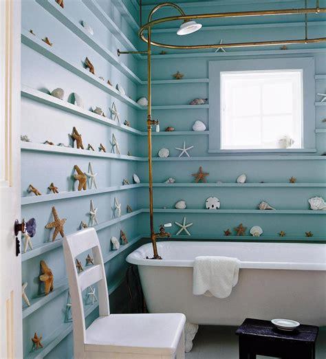 seashell bathroom decor ideas 15 decor details for nautical bathroom style motivation