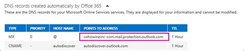 Office 365 Mail Protection by How To Set Up A Multifunction Device Or Application To
