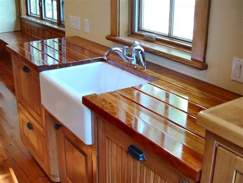 kitchen island butcher block tops glossy butcher block countertop with farmhouse kitchen