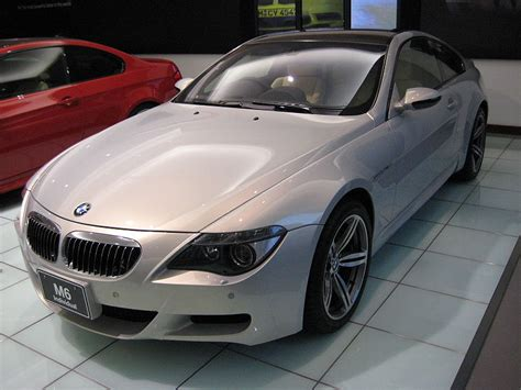 Upcoming 2011 Bmw M6 Review