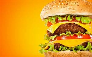 Burger Full HD Wallpaper and Background | 1920x1200 | ID ...