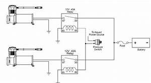 Ndd Viair Relay Wiring Diagram Read Online