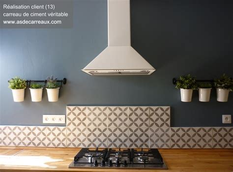 credence cuisine carreau ciment 1000 images about cuisine on cuisine