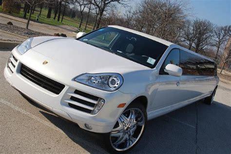 Best Price Limousine Service by Porsche Limousine Service 10 Best Porsche Limos Cheap