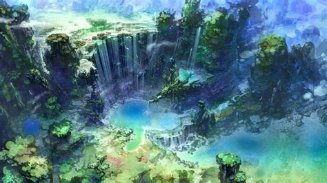 fantasy nature wallpapers  pictures