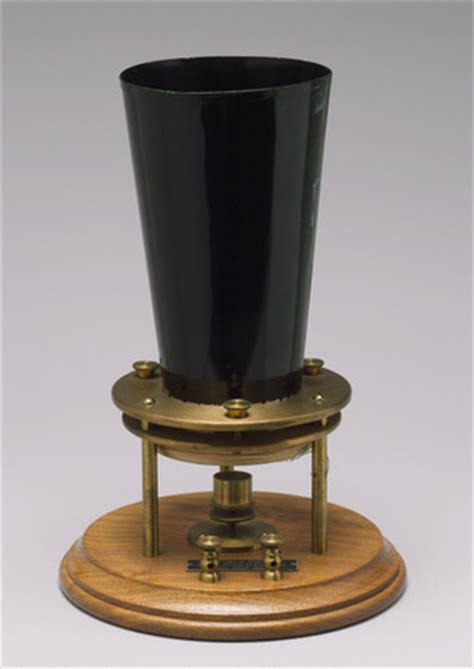 Bell Liquid Transmitter Science Society