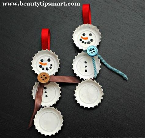 homemade christmas ornaments 2017 ideas unique easy