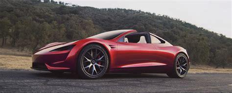 New Tesla Roadster  The Ferrari Killer
