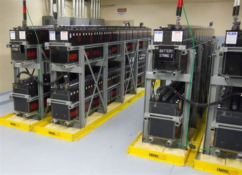 ngh provided 3 mitsubishi 500kw parallel ups modules with ...