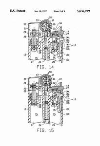 Patent Us5636979 - Selectively Actuatable Lighter