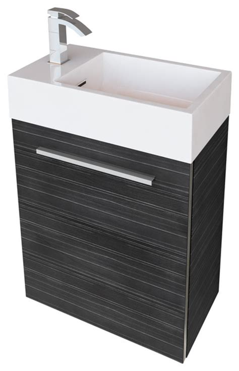space saver sinks kitchen 18 boutique space saver wall hung floating vanity 5631