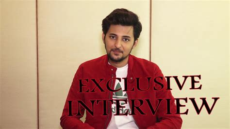 Interview With Darshan Raval For The Success Of Song