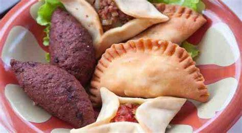cours de cuisine libanaise recettes de cuisine libanaise