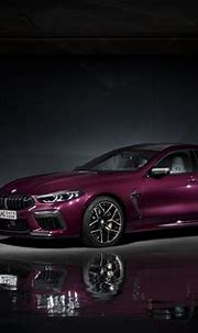 BMW reveals first details about the upcoming M8 ...