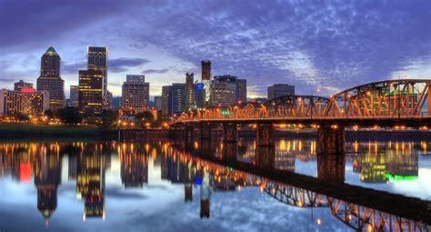 Portland  City In Oregon  Thousand Wonders