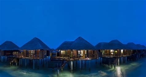 Cheapest Overwater Bungalows With Private Pool Maldives
