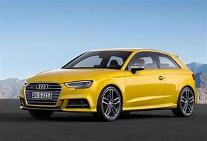 Audi S3 La Centrale : audi s3 8v restyl e ~ Gottalentnigeria.com Avis de Voitures