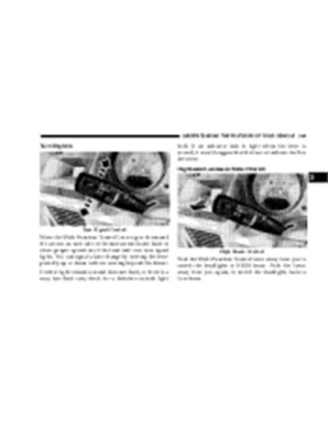 2007 Dodge Caliber Problems, Online Manuals and Repair