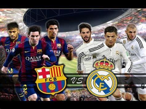 بث مباشر مباراة الكلاسيكو برشلونة X ريال مدريد Hd الشوط