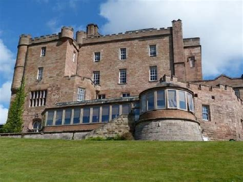 Dalhousie Castle (Bonnyrigg)   Hotel Reviews, Photos
