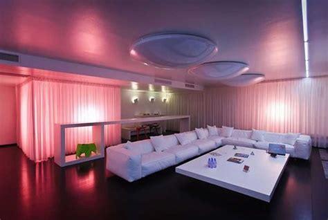 home interior lighting ideas mood lighting ideas living room with led light home