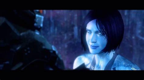 Halo 4 Cortanas Death Hq 1080p Youtube