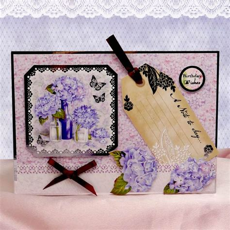65 Best Images About Hunkydory Cards On Pinterest