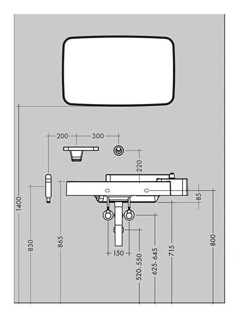 Badezimmer Spiegelschrank Höhe by Passgenaue Montage F 252 R Vielf 228 Ltige Badgestaltung Ikz