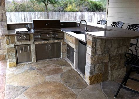 designing a patio layout 37 outdoor kitchen ideas designs picture gallery