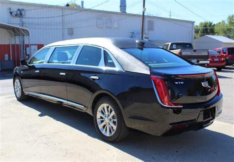 2020 Cadillac Limo by 2019 Cadillac Xts V4u Coachbuilder Limousine Interior