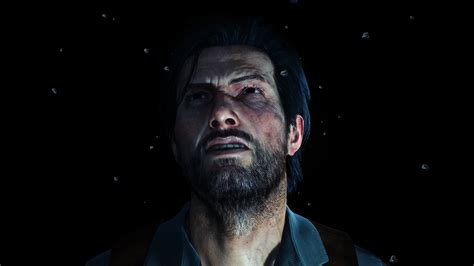 The Evil Within 2 Sebastian Castellanos By Drive637 On