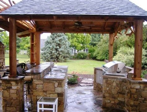 Outdoor Living  Outdoor Kitchens Patios  Decks  Koi Ponds
