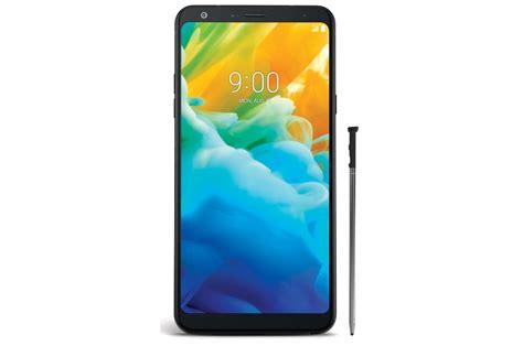 lg 4 mobile lg stylo 4 w stylus pen smartphone for sprint q710al