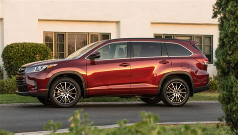 Most Reliable Suv Last 10 Years by Most Reliable Suvs The Ones That Are Least Likely To Send