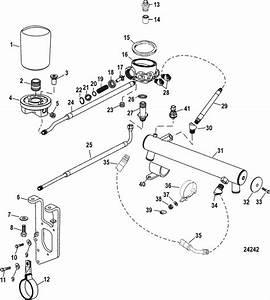 Mercruiser Race Engine  U0026 Drive 700 Sci Oil Cooler  U0026 Oil
