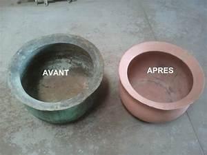 Nettoyer Du Cuivre : nettoyer cuivre ~ Melissatoandfro.com Idées de Décoration