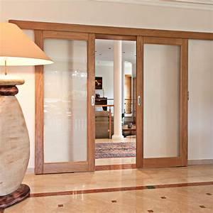 Double Porte A Galandage Interieur